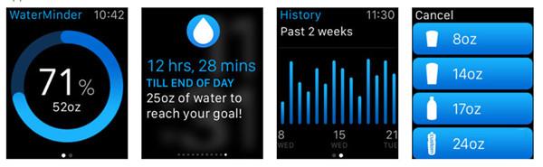 全新 Apple Watch 短视频: 突出第三方应用