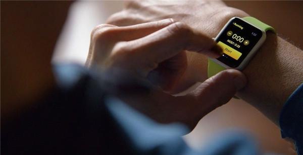 用户:没想到生活方式会因Apple Watch而改变