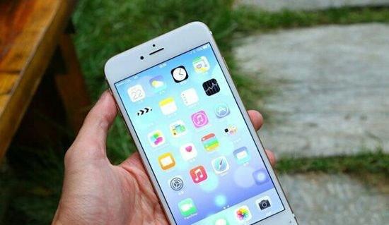 苹果iPhone 6屏幕碎了修理多少钱?价格介绍