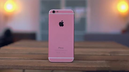 富士康员工透露iPhone 6s没有Force Touch屏
