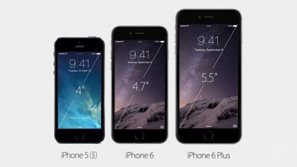 放弃推出新的4英寸iPhone 苹果是在犯错?