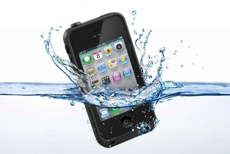 强悍:iPhone 6沉入太平洋两个月仍可使用