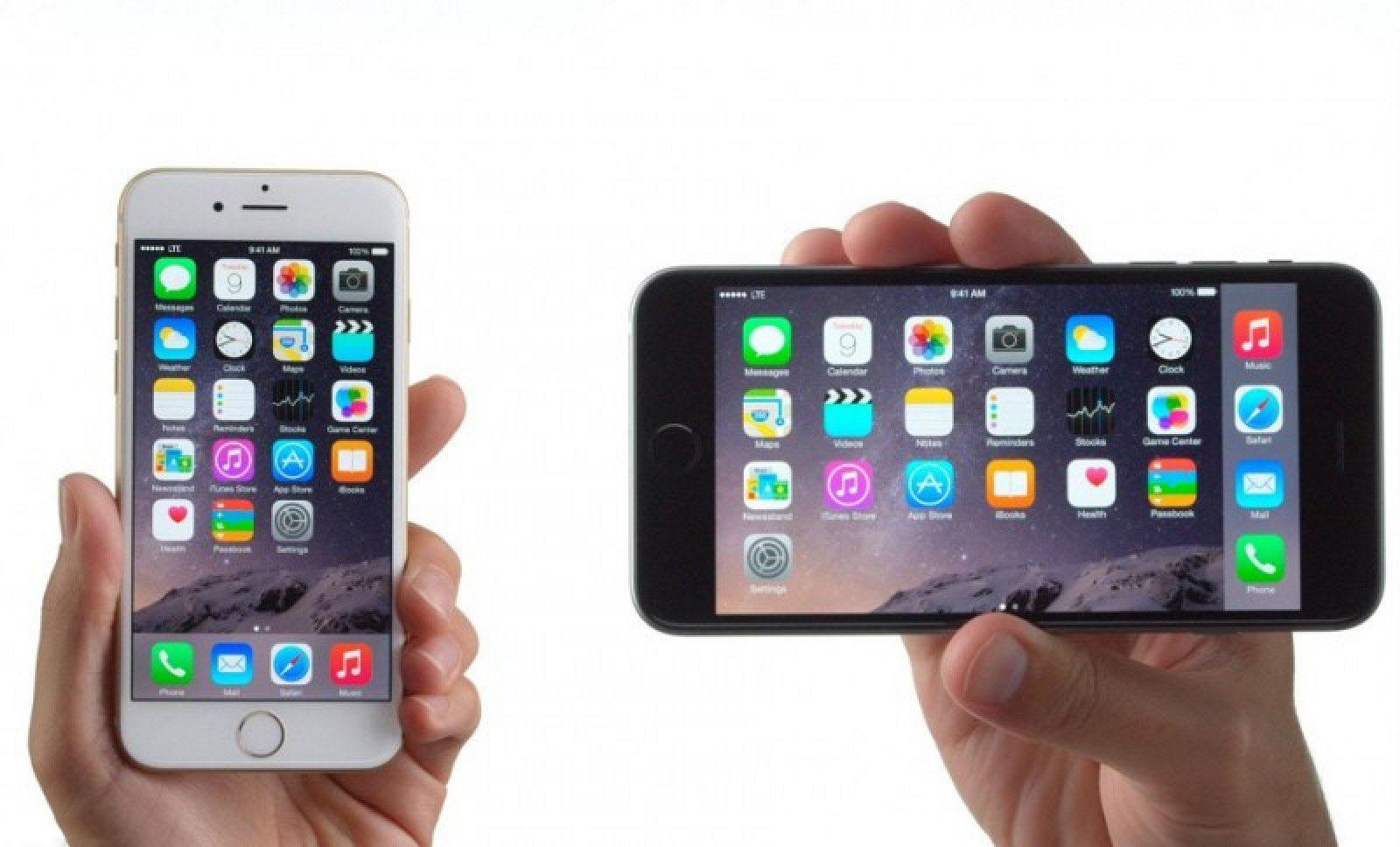 苹果将通过在美国和欧洲租赁网络成为移动运营商
