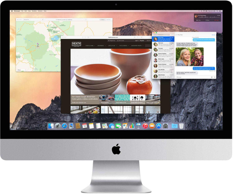 最新 El Capitan 测试版有更多4K 21.5寸 iMac 证据