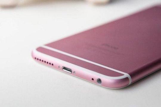 iPhone 6s被看好  投行建议入手苹果股票
