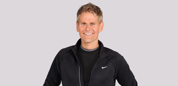 苹果健身主管 Jay Blahnik 将在芝加哥举行问答活动