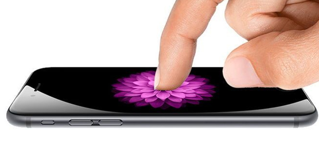 人文关怀,未来iPhone或能够检测屏幕污迹