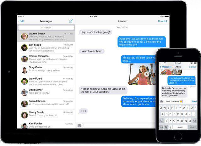 iMessage 导致无法接收短信,诉讼没能成为集体诉讼
