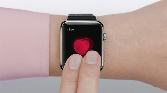 买个Apple Watch吧!关键时刻可救命
