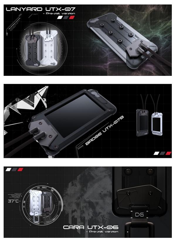 iPhone保护壳厂商也来凑热闹  推出福音战士新主题