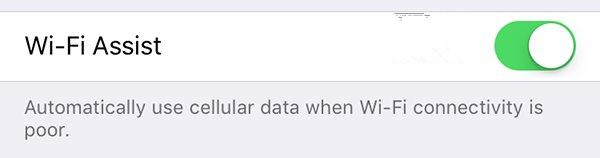 苹果iOS9公测版Beta3发布更新:WiFi助手+大量UI改进