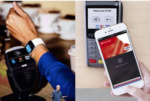 仅3%的iPhone 6用户经常使用Apple Pay