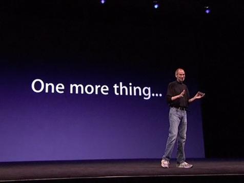 苹果发布会9月9日举行  你要的iPhone 6s就要来了