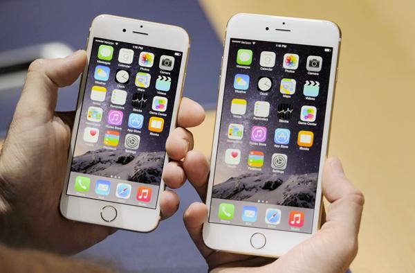如何识别冒牌苹果iPhone