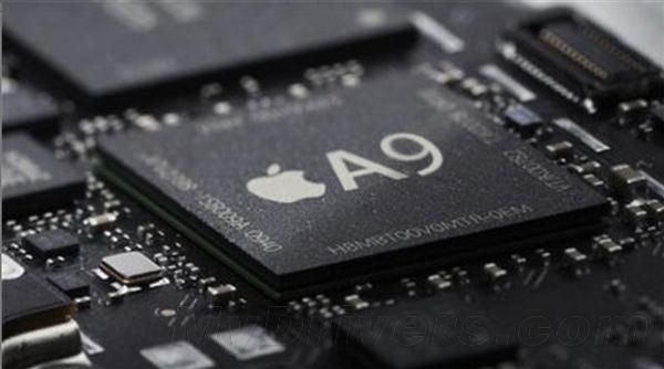 iPhone 6s 卖点亮相   A9 芯片不可忽略