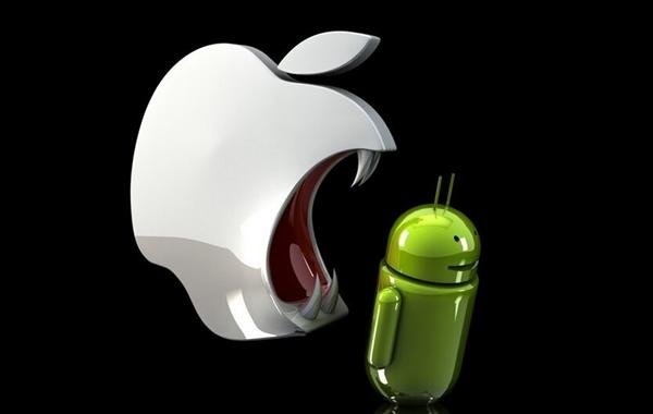 """苹果竟然招Android开发人员:好大的""""阴谋"""""""