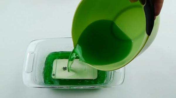 虐机之美食版:让你尝尝iPhone 6口味的果冻是什么味道