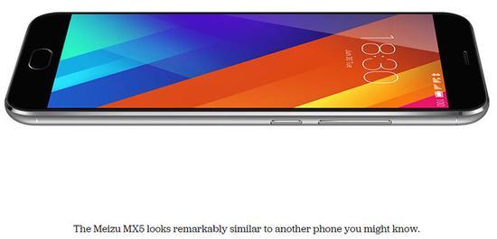 关于抄袭iPhone这件事,看到的也不全是真的