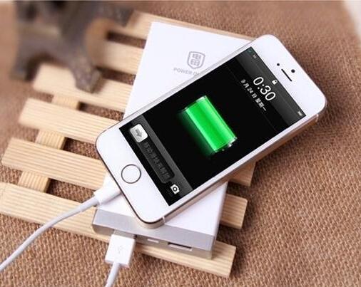 iPhone 6充一晚上电会烧坏么?正确充电教程