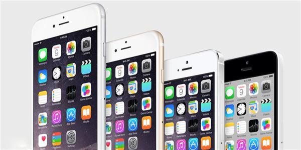 下一代iPhone真的要来了!代号iPhone 8.1、8.2