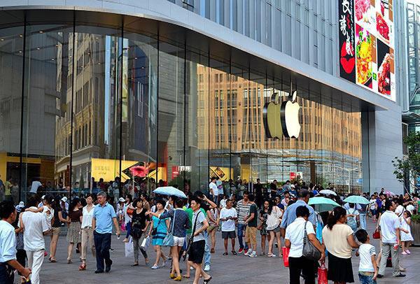 人民币贬值,iPhone要涨价?