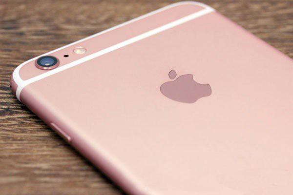 iPhone6s新配色确定 粉色有望