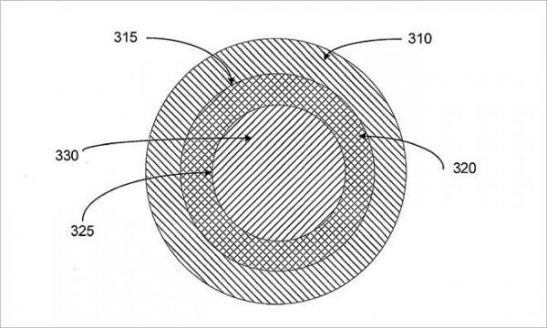 不放弃:苹果仍探究使用液态金属的可能性