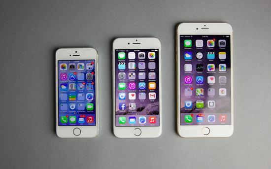 Force Touch 开放给应用开发者,望可接入更多的 iOS 9 APP