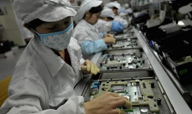 招工困难,iPhone6S或又陷供应困难期
