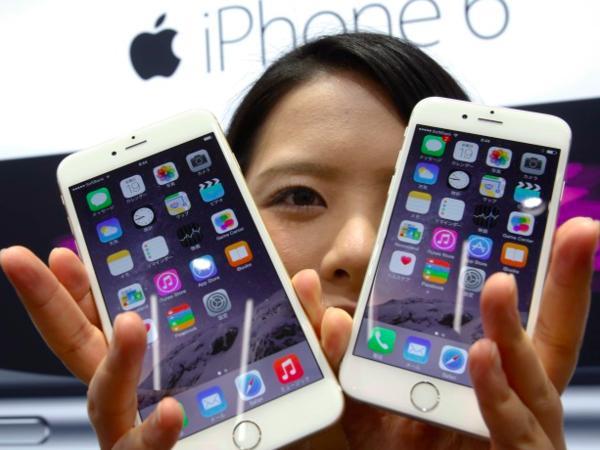 苹果iPhone的增长还能维持多久