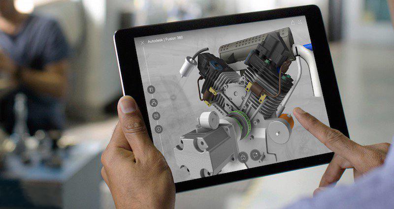 苹果与40多家科技公司合作,让 iPad 成为更好的工具