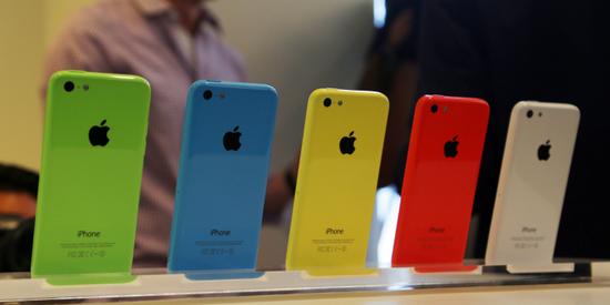 iPhone 6c 9月到底有没有,拭目以待