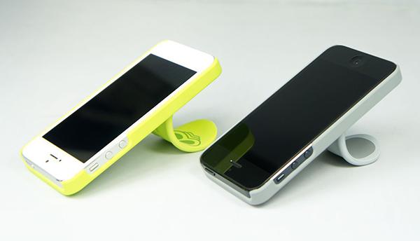 神奇保护套问世,能让iPhone自己修复刮痕