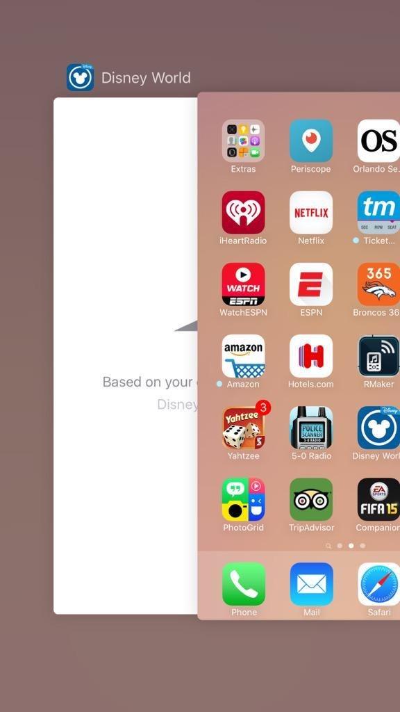 iOS 9 的神预测功能到底有多强?