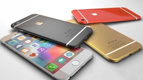 iPhone6s 9.18 正式发售,9.9发布,9.11预订