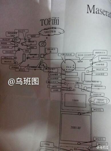 iPhone 6s处理器图纸告诉你 A9 有多强大