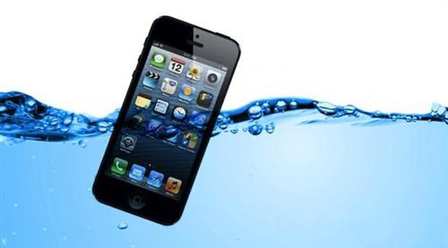 iPhone进水保修吗?iPhone进水补救措施分享