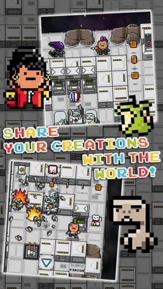能让你朋友闭嘴的游戏《迷宫逃生 Mazecraft》
