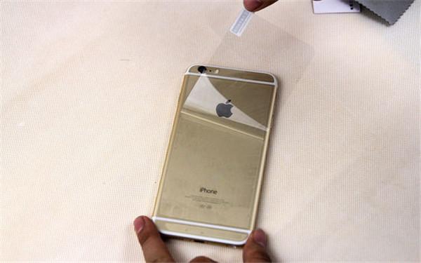 iPhone 6 需不需要贴膜 ? 贴什么膜?