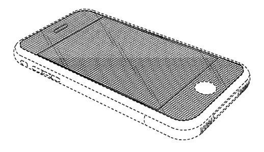 美国专利局判定苹果关键 iPhone 设计专利无效