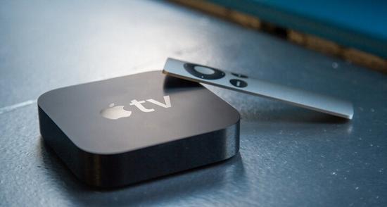 在电视上也能体验iPhone?还不来试试