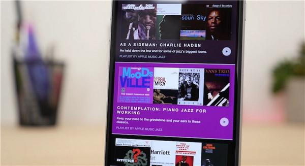 美国近一半的 Apple Music 用户已停止使用?