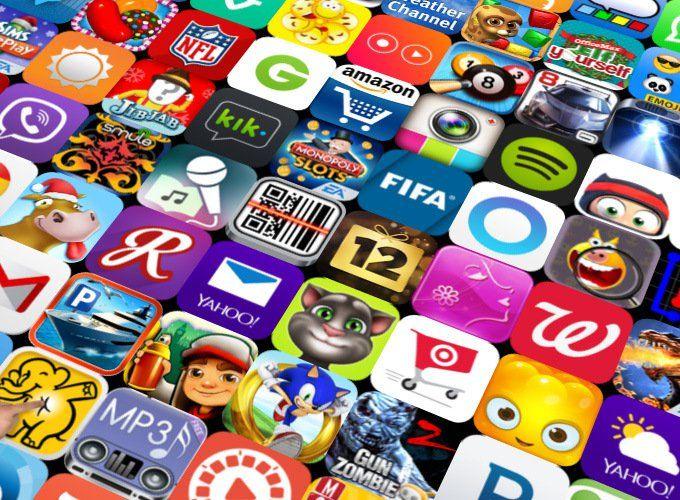 "App Store 真的特别需要""报告克隆""的按键"