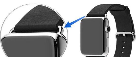 Apple Watch换表带方法教程 表带选择技巧