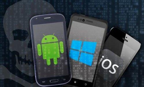手机OS到底是什么?三大系统哪个好用