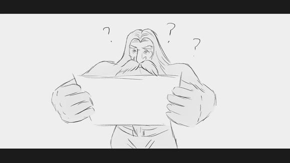 《魔兽世界》电影上映时,联盟玩家和部落玩家在电影院门口发生冲突怎么办?