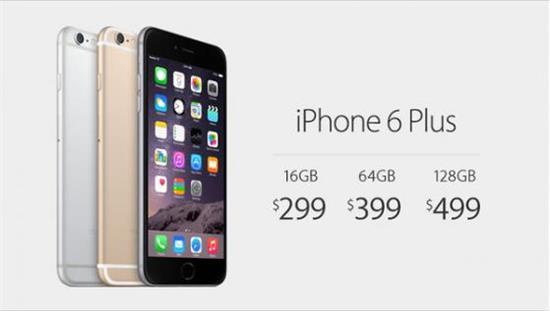 iPhone6s上市之后iPhone6会降价吗