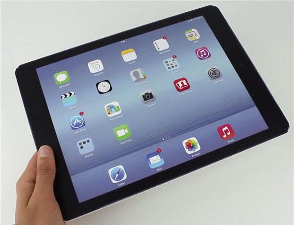 传夏普和富士康将生产和组装 iPad Pro 触控模块