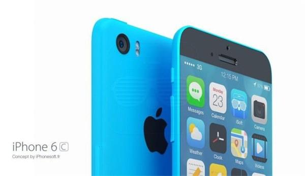 iPhone 6C又有新消息:11月发布迎接感恩节