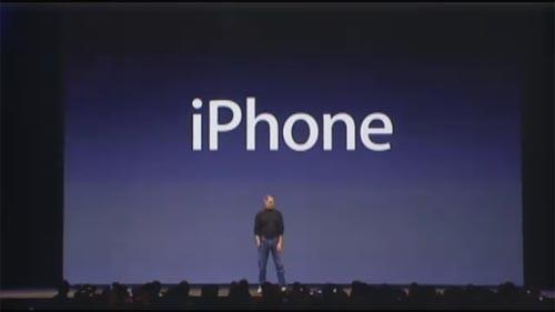 手机的标杆 历代iPhone的惊艳之处